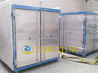 200(12000L) closed two-stage vacuum oil purifier fi